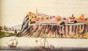 Trois-Rivières_c.1760